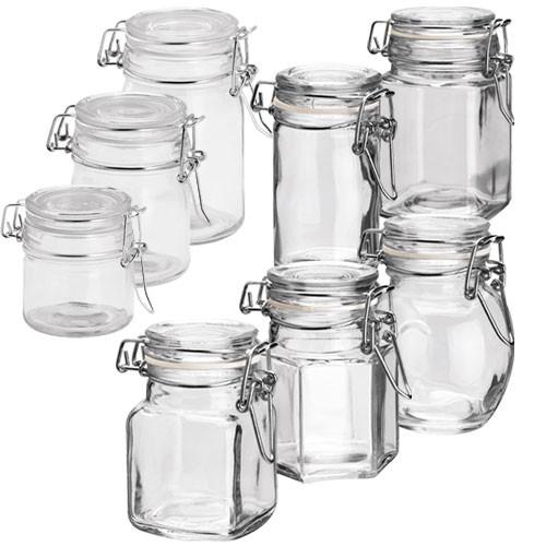 Lo sapevi che 17 filiera del miele for Ikea contenitori vetro