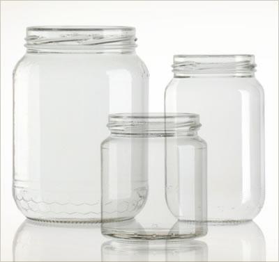 Vendita vasetti di vetro tovaglioli di carta for Vendita vasi plastica